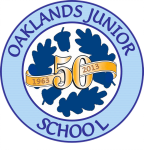 corvus oaklands junior logo