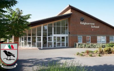 Edgbarrow School - Latest Newsletter