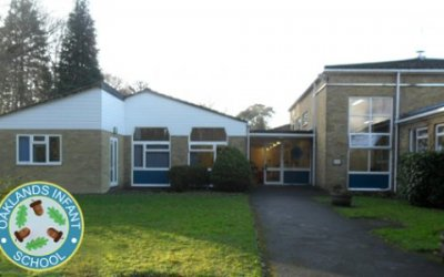 Oaklands Infant School - Latest News